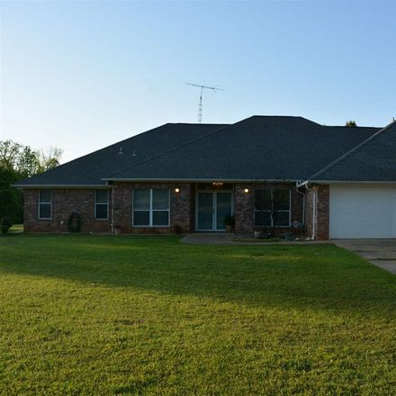 Rent this 3 bed house on White Oak Road in Big Sandy, TX