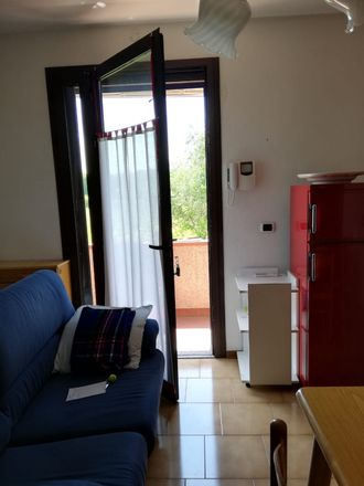 Rent this 2 bed room on Via Pradese in 54a, 47923 Rimini RN