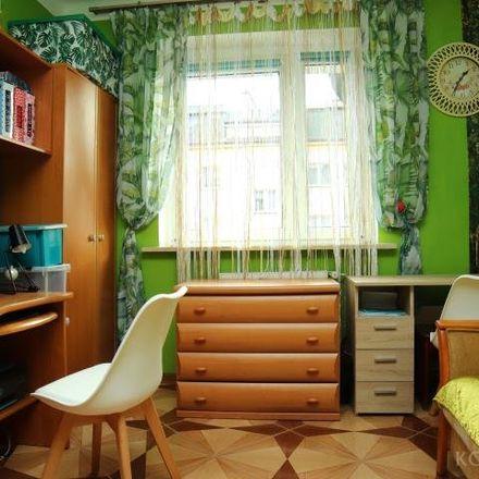 Rent this 2 bed apartment on Odrodzenia 19 in 41-506 Chorzów, Poland