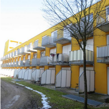 Rent this 1 bed apartment on UNIsono in Mälzereiweg, 93053 Regensburg