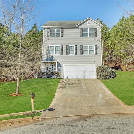 Rent this 4 bed house on Green Commons Dr in Covington, GA