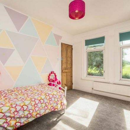 Rent this 3 bed house on Argyle Road in Bristol, BS16 3NE