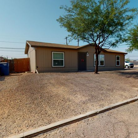 Rent this 3 bed house on 2612 East Spring Street in Tucson, AZ 85716