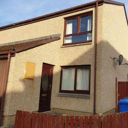 Rent this 1 bed apartment on Blackwell Court in Inverness IV2 7AR, United Kingdom