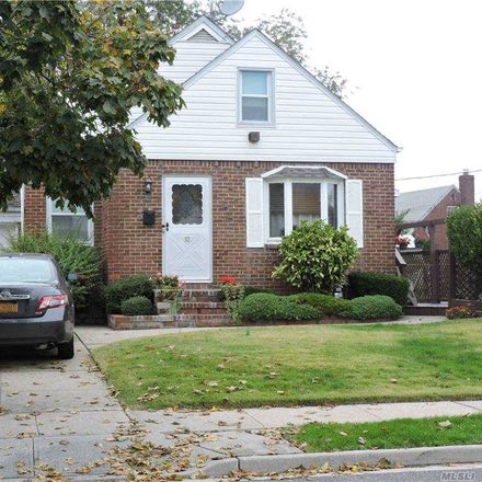 Rent this 4 bed house on Kingston St in Elmont, NY
