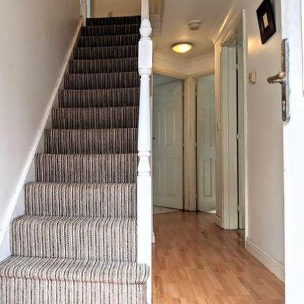 Rent this 4 bed house on Dan y Graig Heights in Llantrisant CF72 8FD, United Kingdom