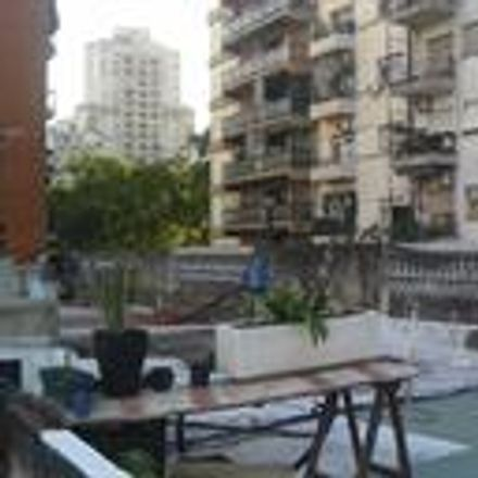 Rent this 1 bed room on Gervasio Espinosa 1425 in Caballito, C1416 DJT Buenos Aires