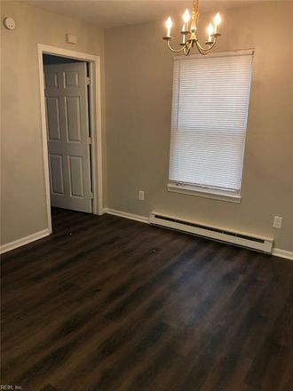 Rent this 3 bed house on 1812 Bracey Street in Norfolk, VA 23504