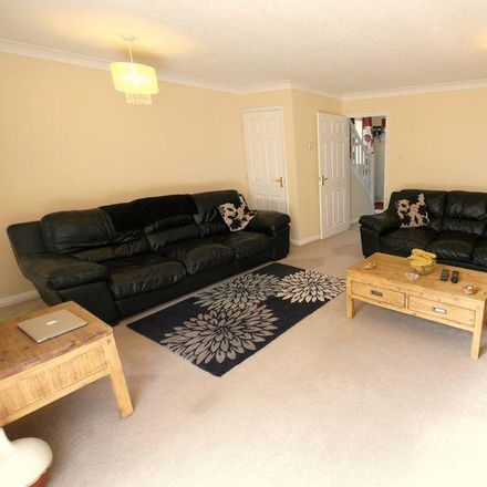Rent this 4 bed house on Horseshoes Lane in South Oxfordshire OX10 6LB, United Kingdom