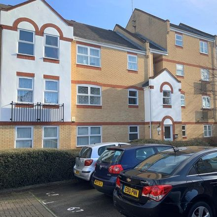 Rent this 2 bed apartment on Angelica Drive in London E6 6NS, United Kingdom