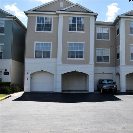 Rent this 2 bed condo on Madison Pointe Circle in Orange County, FL 32821