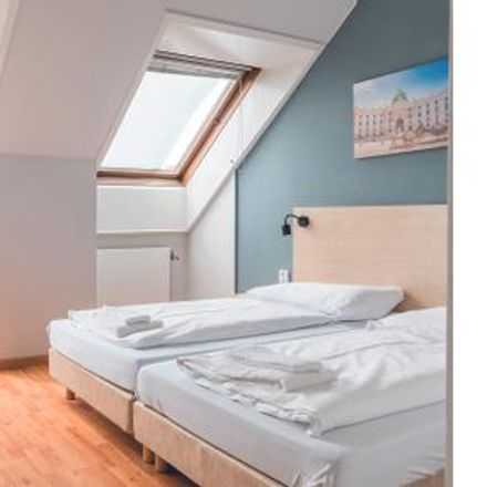 Rent this 1 bed room on Vienna in KG Neulerchenfeld, AT