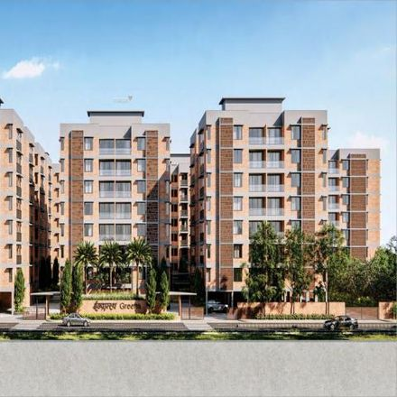 Rent this 3 bed apartment on Vasna in Ahmedabad, Ahmedabad - 380001