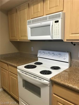 Rent this 1 bed condo on Badura Ave in Las Vegas, NV