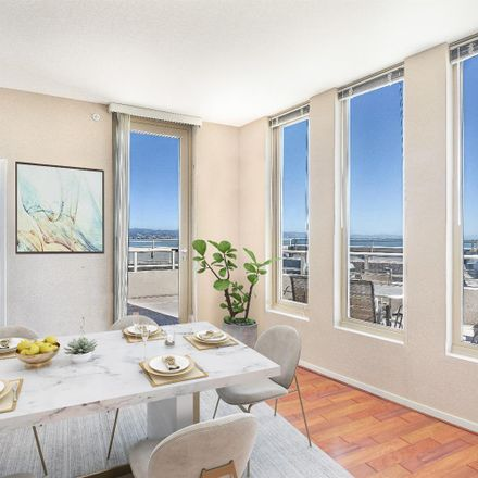 Rent this 4 bed condo on 88 King Street in San Francisco, CA 94107