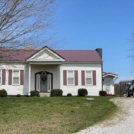 Rent this 3 bed house on Pepper Rd in Franklin, KY