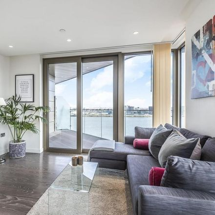 Rent this 1 bed apartment on Pilot Walk in London SE10 0UN, United Kingdom