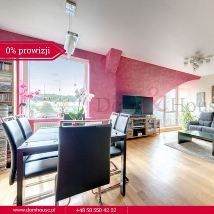 Rent this 5 bed apartment on Gorczycowa 3 in 81-589 Gdynia, Poland