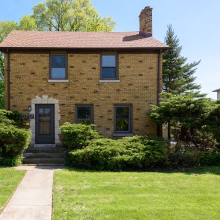 Rent this 3 bed house on 2049 Lake Avenue in Wilmette, IL 60091