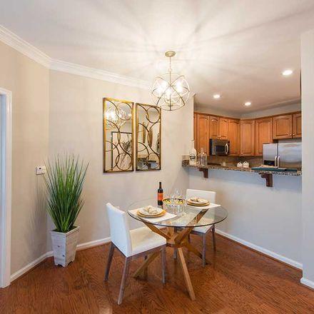 Rent this 1 bed apartment on The Cosmopolitan at Lorton Station in 9030 Lorton Station Boulevard, Lorton