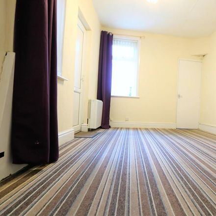 1 Bed Apartment At Mad About Pizza Waterloo Road Blackpool
