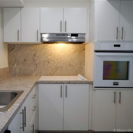 Rent this 1 bed condo on Mirador Apartments South Tower in 1000 West Avenue, Miami Beach