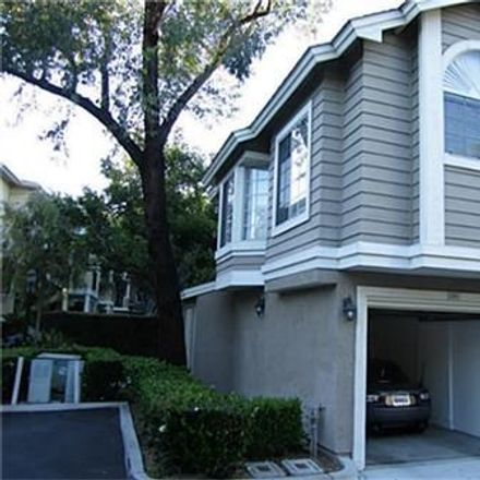 Rent this 1 bed condo on 23412 Pacific Park Drive in Aliso Viejo, CA 92656