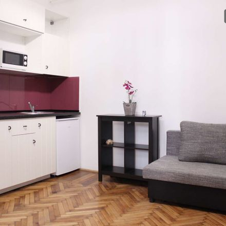 Rent this 0 bed apartment on Budapest in Szondi u., 1064 Hungary