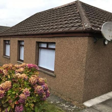 Rent this 3 bed house on Camps Road in Carnock KY12 9JP, United Kingdom