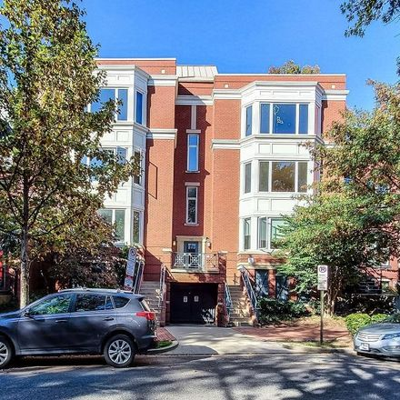 Rent this 2 bed apartment on 1455 Florida Avenue Northwest in Washington, DC 20009
