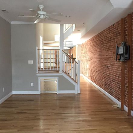 Rent this 3 bed townhouse on 730 South Clinton Street in Canton, Baltimore