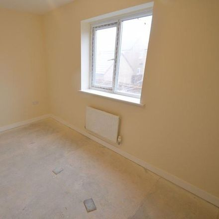 Rent this 3 bed house on Pandora Drive in City of Peterborough PE2 8HB, United Kingdom