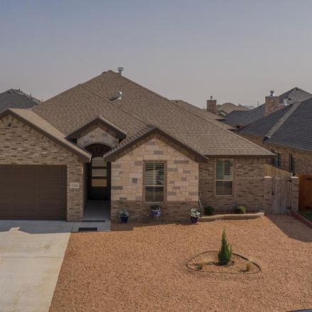 Rent this 3 bed house on Convair Drive in Midland, TX 79705