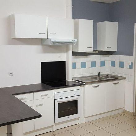 Rent this 0 bed apartment on Avenue de Condé in 59410 Anzin, France