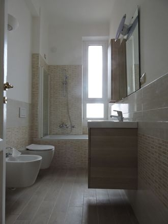 Rent this 2 bed room on Corsica in Via Monte Suello, 20133 Milan Milan