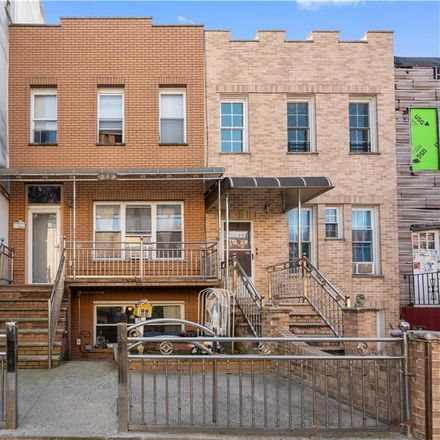 Rent this null bed townhouse on 22nd St in Brooklyn, NY