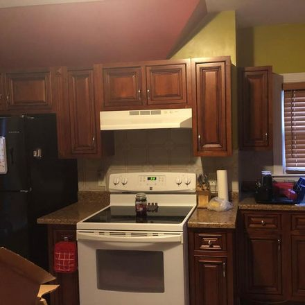 Rent this 1 bed apartment on Brockton Cir in Hull, MA