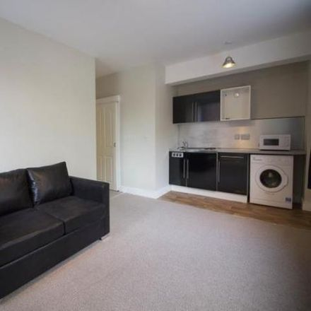 Rent this 1 bed apartment on Pearl House in Queen Street, Wakefield WF1 1JR