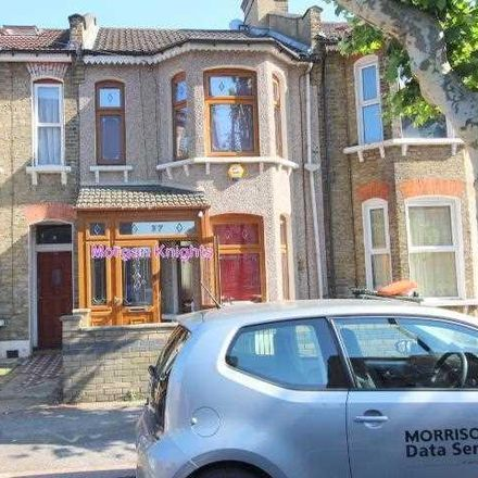 Rent this 3 bed house on Milton Avenue in London E6 1JG, United Kingdom