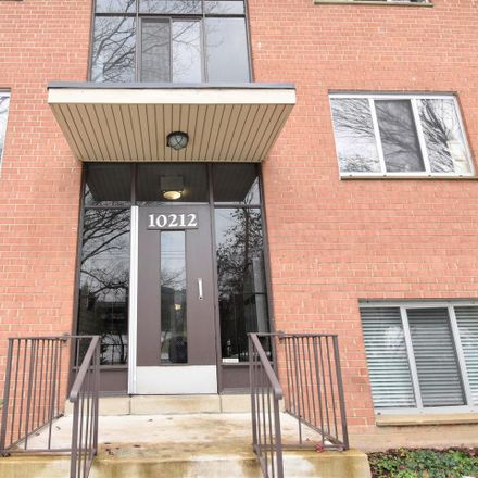 Rent this 1 bed condo on 10212 Rockville Pike in North Bethesda, MD 20852