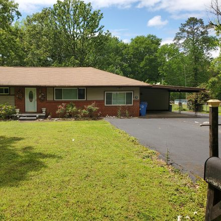 Rent this 3 bed house on 717 James Avenue in Chattanooga, TN 37421