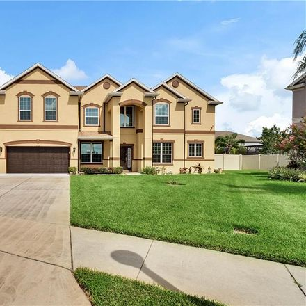 Rent this 8 bed house on 1718 Belle Chase Drive in Apopka, FL 32712