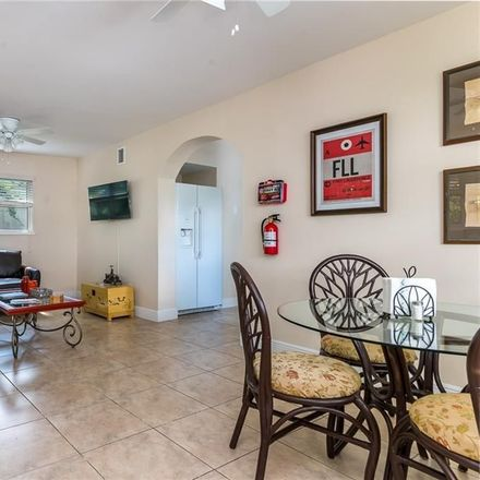 Rent this 2 bed apartment on Southeast 1st Street in Fort Lauderdale, FL 33301