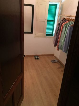 Rent this 3 bed room on Carrer de Sant Joaquim in 07003 Palma, Spain