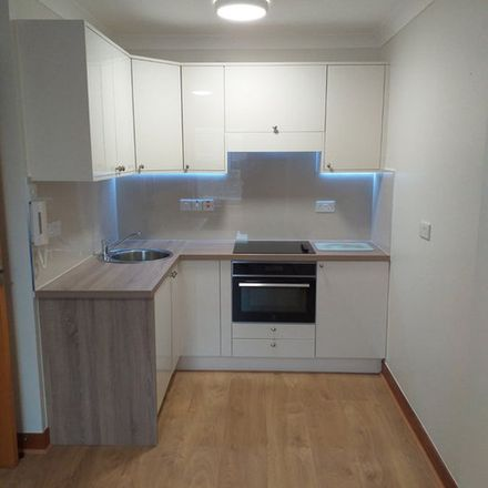 Rent this 1 bed apartment on 52 Kenilworth Square South in Rathmines West E ED, Dublin