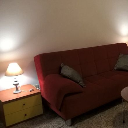 Rent this 1 bed room on Via Costanzo Casana in 274, 00121 Rome RM