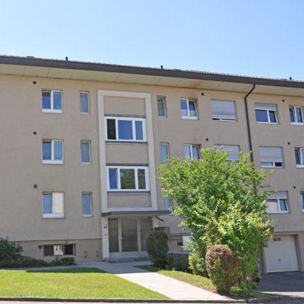 Rent this 3 bed apartment on Dietlikerstrasse 52 in 8302 Kloten, Switzerland