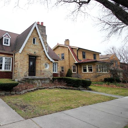 Rent this 3 bed house on 10505 South Leavitt Street in Chicago, IL 60643