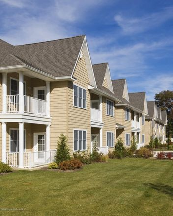 Rent this 1 bed apartment on Plz 9 in Englishtown, NJ