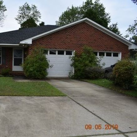 Rent this 3 bed duplex on Essex Dr in Sumter, SC